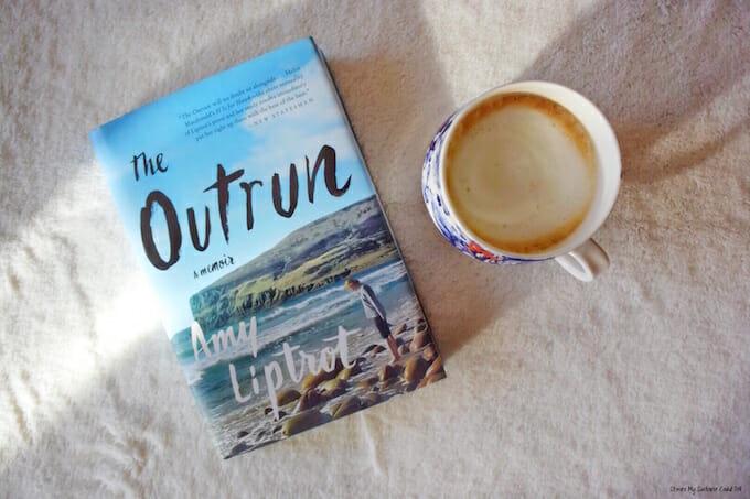 The Outrun Amy Liptrot