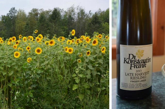 Dr Frank's Riesling