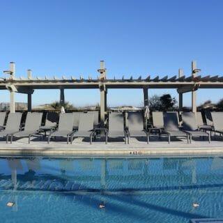 Jekyll Ocean Club Pool