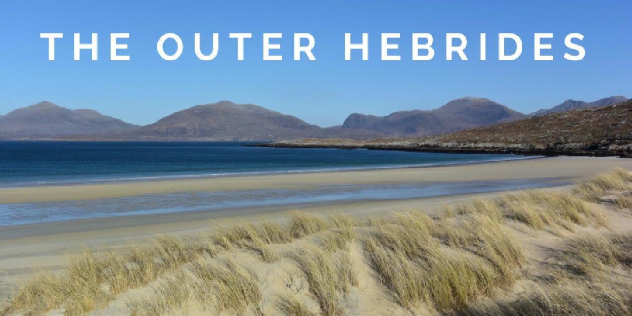 Outer Hebrides Guide