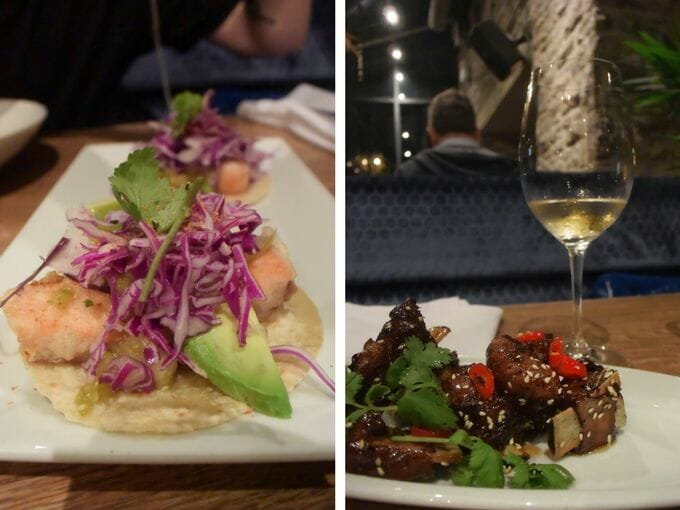 Places to eat in Ottawa Sidedoor
