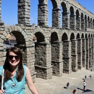 What To Do On A Day Trip To Segovia