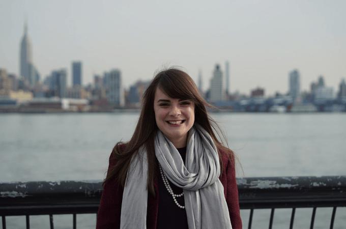Katie New York City