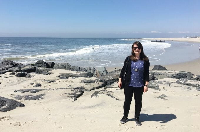 Cape May Jersey Shore