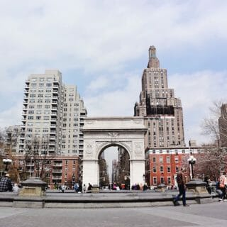 4 Years of Expat Life in New York City