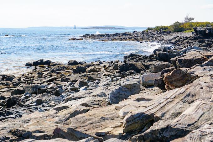 Peaks Island Portland Maine